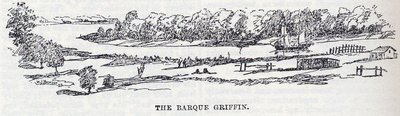 The Barque Griffin