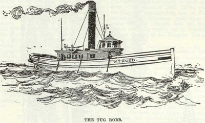 The Tug Robb
