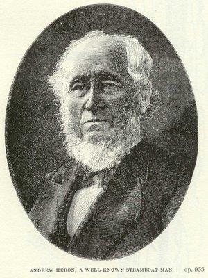 Andrew Heron