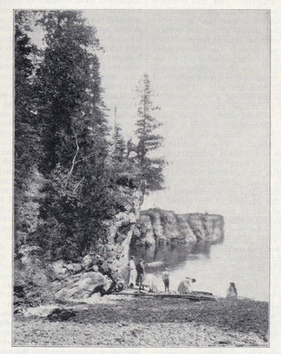 The Cove, Presque Isle