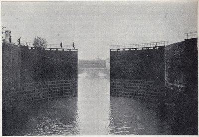 American Lock -- Sault Ste. Marie