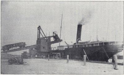 Coal Unloader at Ashtabula