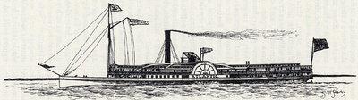 Steamboat Atlantic
