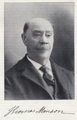Thomas Monson