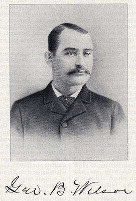 George B. Wilson