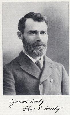 Captain Charles E. Motley