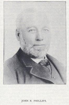 John N. Phillips
