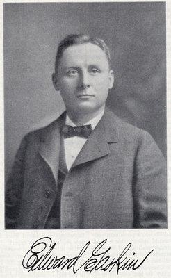 Edward F. W. Gaskin