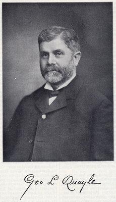 George L. Quayle