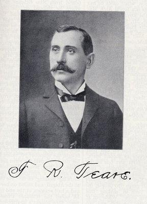 Thomas R. Teare