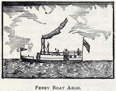 Ferry Boat Argo