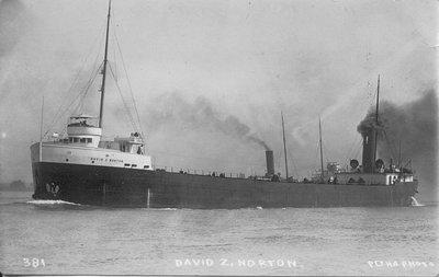 DAVID Z. NORTON