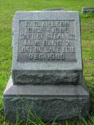 R. R. McLeod