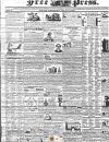 Oswego Free Press (Oswego, NY), Wed., Oct. 30, 1830