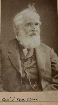 James Van Cleve