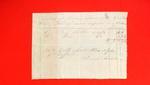 Boats, Manifest, 21 Nov 1802