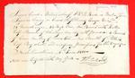 Boats, J. B't. LaBorde, Manifest, 06 Jun 1810