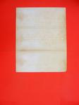 Letter, 29 Jul 1847, J. T. Ducatel to J. R. Livingston
