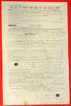 Steamer Aquila, Bill of Sale, 7 May 1858