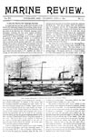 Marine Review (Cleveland, OH), Aug. 8, 1901