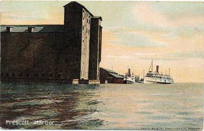 Prescott Harbor
