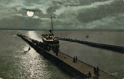 Bay Pier, Hamilton