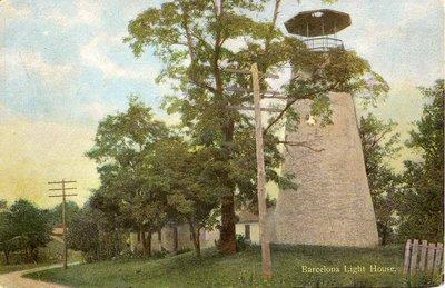 Barcelona Light House