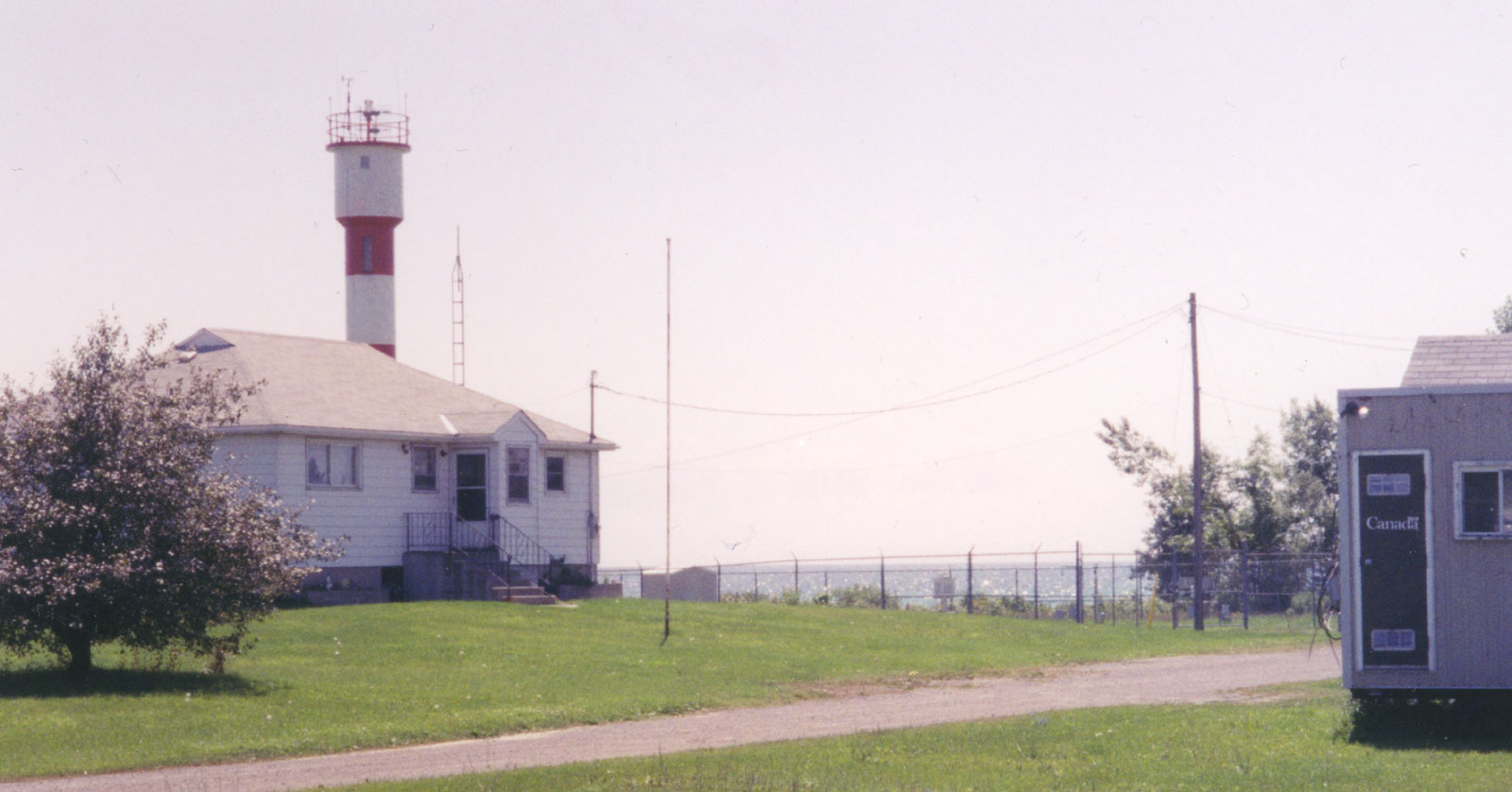 Point Petre Lighthouse