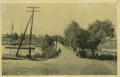 Port Credit, near Toronto