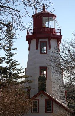 The Lighthouse, Kincardine, ON