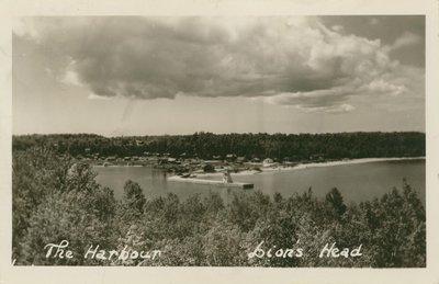 The Harbor, Lion's Head