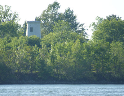 Bois Blanc (Boblo) Island Lighthouse