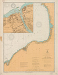 Lake Ontario Coast Chart No. 2. Stony Point to Little Sodus Bay. 1908