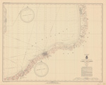 Lake Ontario Coast Chart No. 2. 1937