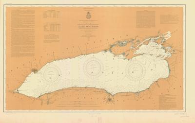 Lake Ontario, 1901