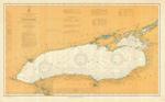 Lake Ontario, 1912