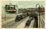 Detroit River Tunnel, Detroit, Mich.