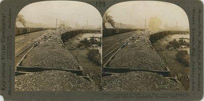 Trainload of Coal