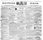 British Whig (Kingston, ON), Sat. , May 19,  1838