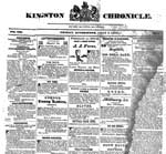 Kingston Chronicle (Kingston, ON), Nov. 22, 1843