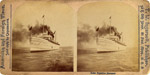 Lake Superior Steamer