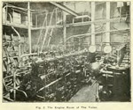 The Vessel Toiler's Machinery.