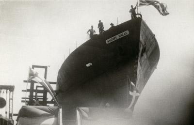 HMCS Smiths Falls
