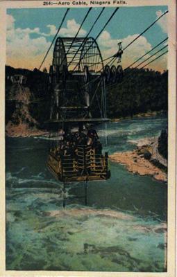 Aero Cable, Niagara Falls