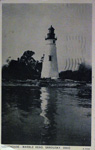 Lighthouse -- Marble Head, Sandusky, Ohio