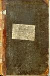 J. W. Hall Scrapbook