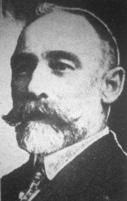 Capt. L. A. Demers Dies