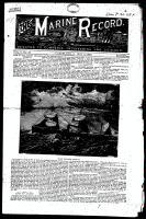 Marine Record (Cleveland, OH1883), May 12, 1883