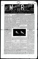 Marine Record (Cleveland, OH1883), June 23, 1883