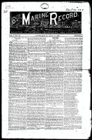 Marine Record (Cleveland, OH1883), July 19, 1883